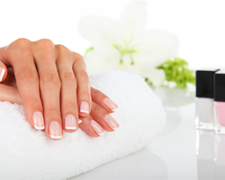 Clarin Beauty Salon - Hoogstraten  - Manicure