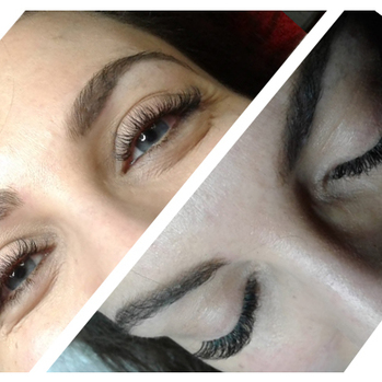 Clarin Beauty Salon - Wimperextensions